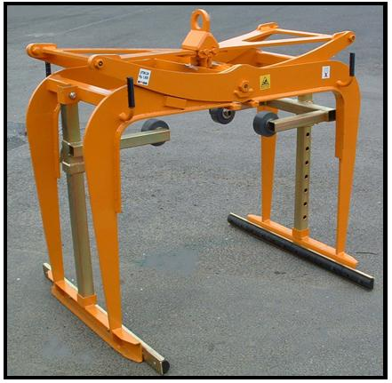 Block Grabs Slab Amp Kerb Lifters For Hire Amp Sale Pdq
